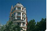 Cannes, hotel Cavendish