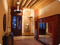 Benetke hotel Ca Pisani
