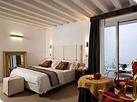 Benetke hotel Al Canal Regio