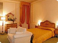 Benetke hotel Casa Verardo