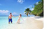 Maldivi, hotel Bandos Island Resort