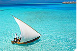 Maldivi, hotel Baros Island Resort