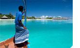 Maldivi hotel Conrad Maldives Rangali Island
