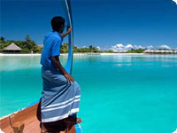 Maldivi, poročno potovanje, hotel Conrad Maldives Rangali Island