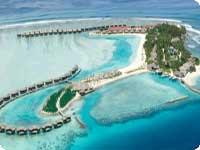 Obletnica poroke, Maldivi
