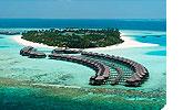 Maldivi, hotel Hilton Maldives Iru Fushi Resort Spa