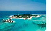Maldivi, hotel Kandooma Island Resort