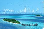 Maldivi, hotel Komandoo Maldives Island Resort