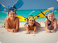 Maldivi, poročno potovanje, hotel Kuramathi Island Resort