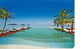 Maldivi, hotel Lux Maldives Diva