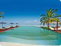 Maldivi, poročno potovanje, hotel Lux Maldives