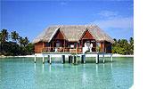 Maldivi, hotel Meeru Island Resort