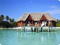 Maldivi, poročno potovanje, hotel Meeru Island Resort