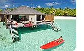 Maldivi, hotel Paradise Island Resort