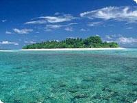 Maldivi, poročno potovanje, hotel Royal Island Beach Resort