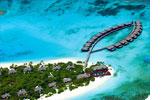 Maldivi, hotel Zitahli Resort