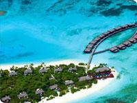 Maldivi, poročno potovanje, hotel Zitahli Resort Spa Kuda Funaru