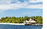 Maldivi, hotel Chaaya Reef Ellaidhoo