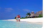 Maldivi, hotel Kuredu Island Resort