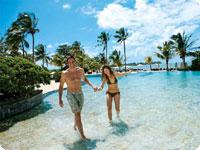 Poroka na Mauritiusu, hotel Anahita