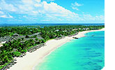 Mauritius, hotel Constance Belle Mare