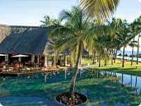 Mauritius, hotel Constance Belle Mare