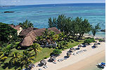 Mauritius, hotel Le Canonnier, Beachcomber