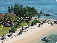 Mauritius, poročno potovanje, hotel Le Canonnier