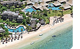 Mauritius, hotel Heritage Awali Golf