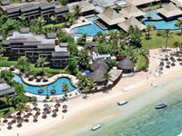 Poroka Mauritius, hotel Awali Heritage