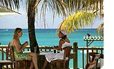 Mauritius, hotel Hibiscus