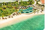 Mauritius, hotel Le Meridien