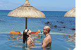Mauritius, hotel Le Recif