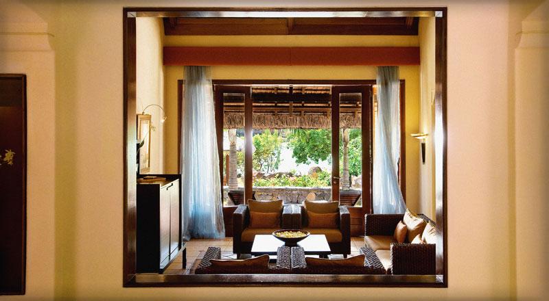Počitnice Mauritius, hotel Lux Grand Gaube, soba deluxe