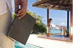 Mauritius, hotel Lux Grand Gaube, Legends