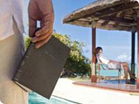 Poroka na Mauritiusu, hotel Lux Grand Gaube, Legends