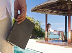 Mauritius, hotel Lux Grand Gaube - Legends