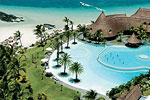 Mauritius hotel Lux Belle Mare