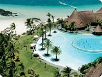 Mauritius, poročno potovanje, hotel Lux Belle Mare