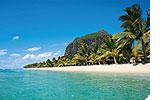 Mauritius, hotel Lux Le Morne, Pavillons