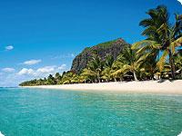 Poroka na Mauritiusu, hotel Lux le Morne
