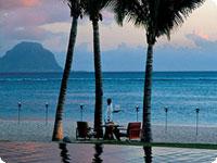 Poroka na Mauritiusu, hotel Maradiva