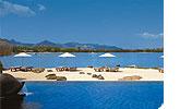 Mauritius, hotel Oberoi