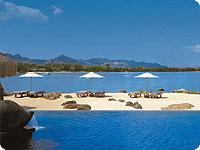 Poroka na Mauritiusu, hotel Oberoi Mauritius