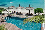Mauritius, hotel Ocean Villas
