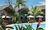 Mauritius, hotel Palmar