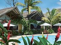 Poroka na Mauritiusu, hotel Palmar beach Resort
