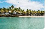 Počitnice Mauritius, hotel Paradise Cove