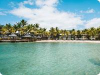 Poroka na Mauritiusu, hotel Paradise Cove