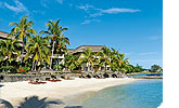 Mauritius, hotel Paul and Virginie